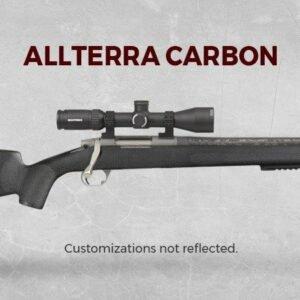 Allterra Carbon