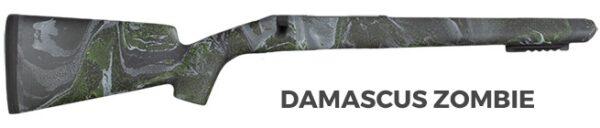 Damascus Zombie